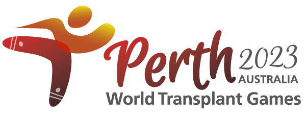 World Transplant Games - Perth 2023