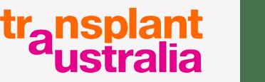 transplant australia logo